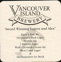 Beer coaster vancouver-island-1-zadek