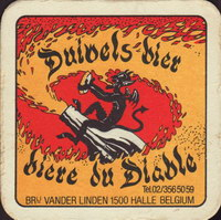 Beer coaster vander-linden-1-small