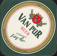 Pivní tácek vanpur-2