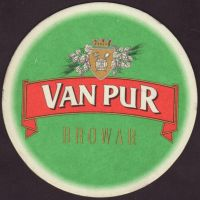 Beer coaster vanpur-3