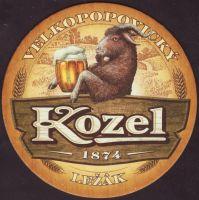 Beer coaster velke-popovice-190