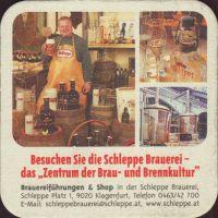 Pivní tácek vereinigte-karntner-105-zadek-small