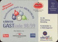 Pivní tácek vereinigte-karntner-107-small