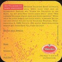 Pivní tácek vereinigte-karntner-11-zadek
