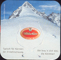 Pivní tácek vereinigte-karntner-14-zadek