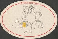 Pivní tácek vereinigte-karntner-44-zadek-small