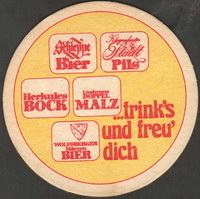 Pivní tácek vereinigte-karntner-53-zadek-small