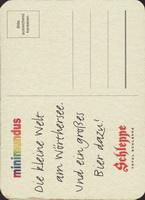 Pivní tácek vereinigte-karntner-63-zadek-small