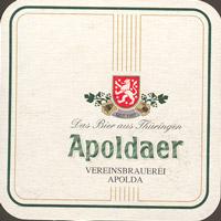 Pivní tácek vereinsbrauerei-apolda-1