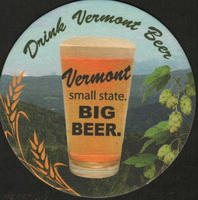 Beer coaster vermont-brewers-association-2-small