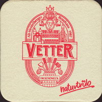 Beer coaster vetters-alt-heidelberger-2-small
