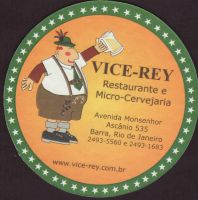Beer coaster vice-rey-1-zadek-small