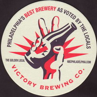 Beer coaster victory-brewing-company-1-small