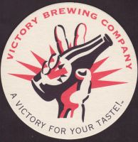 Beer coaster victory-brewing-company-2-small