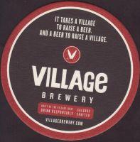 Pivní tácek village-10-small