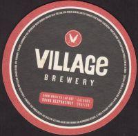 Pivní tácek village-5-small