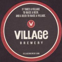 Pivní tácek village-6-small