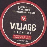 Pivní tácek village-7-small