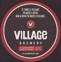 Pivní tácek village-8-small