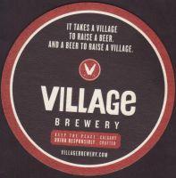 Pivní tácek village-9-small