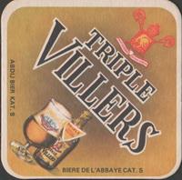 Pivní tácek villers-2-small