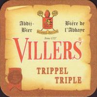 Pivní tácek villers-3-small