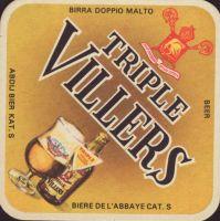 Pivní tácek villers-5-small
