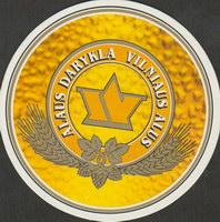 Pivní tácek vilniaus-alus-1-small