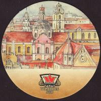 Pivní tácek vilniaus-alus-11