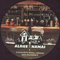 Pivní tácek vilniaus-alus-11-zadek