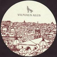 Pivní tácek vilniaus-alus-14-small