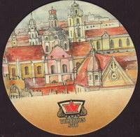 Pivní tácek vilniaus-alus-15-small