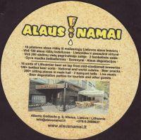 Pivní tácek vilniaus-alus-18-zadek-small