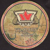 Pivní tácek vilniaus-alus-2-small