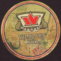 Pivní tácek vilniaus-alus-4-small