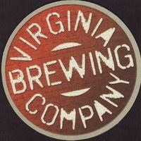 Pivní tácek virginia-brewing-company-1-oboje-small