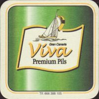 Pivní tácek viva-1-small