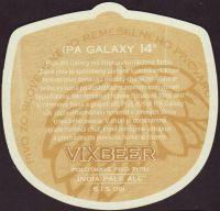 Beer coaster vix-1-zadek-small