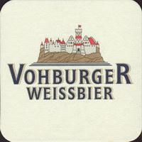 Pivní tácek vohburger-weissbier-1-small