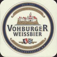Pivní tácek vohburger-weissbier-1-zadek-small