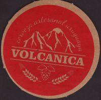 Pivní tácek volcanica-cerveza-artesanal-uruguaya-2