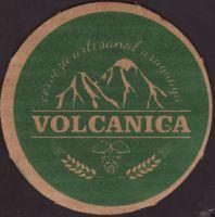Pivní tácek volcanica-cerveza-artesanal-uruguaya-3