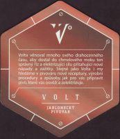 Pivní tácek volt-2-zadek-small