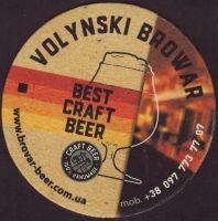 Pivní tácek volynski-1-small