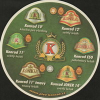 Beer coaster vratislav-16-zadek-small