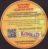 Beer coaster vratislav-32-zadek-small