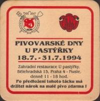 Pivní tácek vratislav-40-small