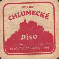 Pivní tácek vysoky-chlumec-68-small