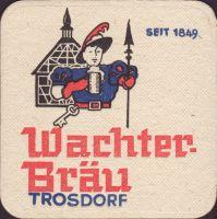 Pivní tácek wachter-1-small