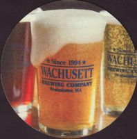 Beer coaster wachusett-2-small